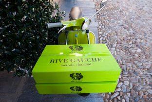 Rive Gauche 2016