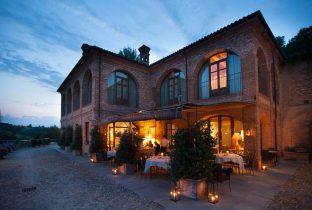 Villa Tiboldi - Ristorante