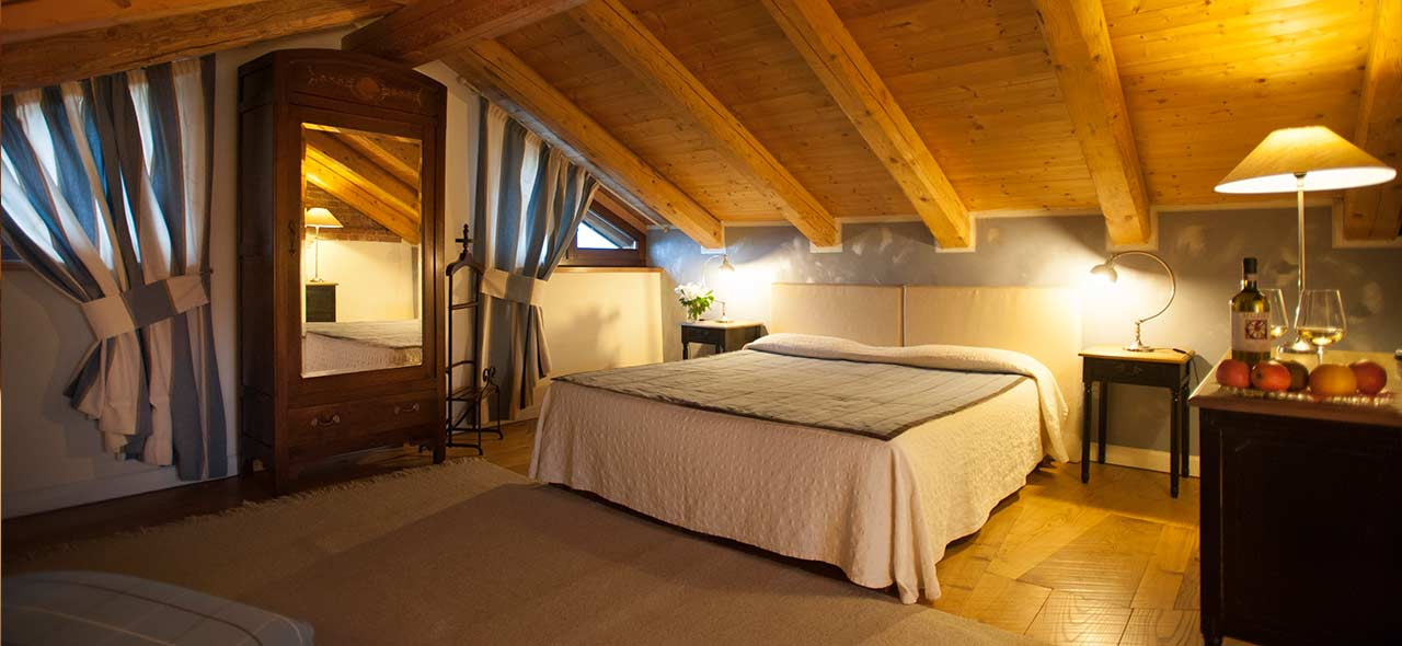 Villa Tiboldi prezzi camere
